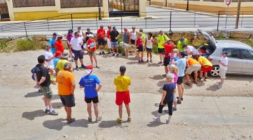 Hash House Harriers - run 168