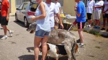Hash House Harriers - run 169