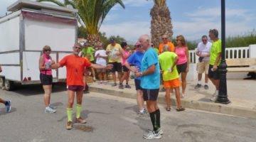 Run 176 - Sorbas