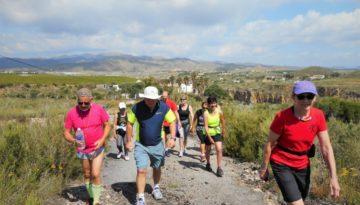 Run 214 - Cortijo Grande